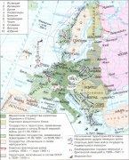 Военные действия в Европе (01.09.1939 г. — 22.06.1941 г.)